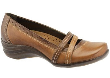 Hush Puppie Etosha Womens Dark Brown H504394