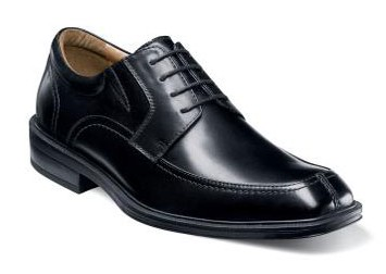 Florsheim Billings Black Mens——-13113