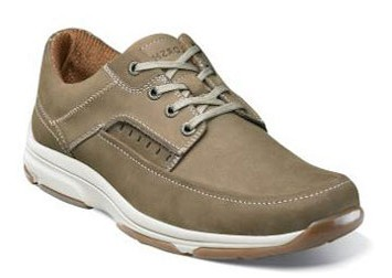Florsheim Escape Lace Sand Mens 14090