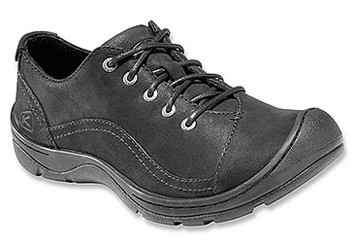 Keen Sterling City Lace Womens Black 1007699