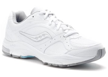 Saucony Progrid Integrity St2 Wht/Sil 10109-1