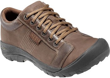 Keen Austin Mens Chocolate Brown 1007722