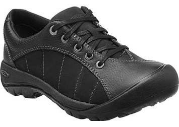 Keen Presidio Womens Black——-1011400
