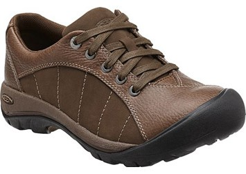 Keen Presidio Womens Brown Shitake 1011401
