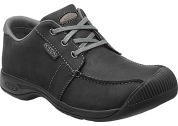 Keen Reisen Low Mens Black—- 1011489
