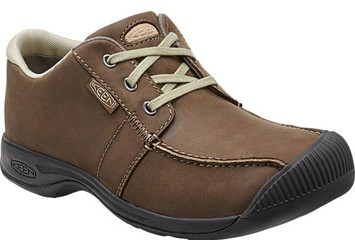 Keen Reisen Low Mens Cascade Brown 1011490